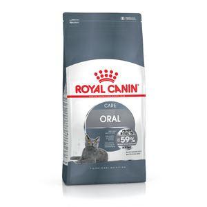 Croquette 1,5kg chat oral sensitive Royal Canin 316019