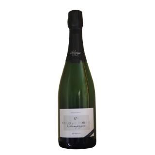 Champagne brut bio Charles Moreau - 75 cl 316472