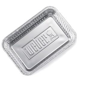 Barquettes aluminium PM x10 317797