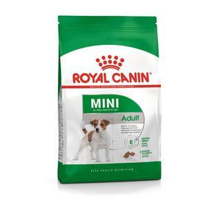 Croquette 8kg Mini adulte Royal Canin 320276