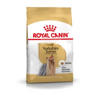 Croquette 1,5kg Yorkshire Terrier adulte Royal Canin 320281