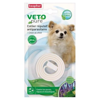 Collier Insectifuge chien 321748