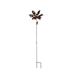 Fleur sauvage sur tige Home to Garden rouille 321760