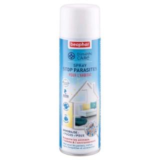 Aérosol environnement DiméthiCare 400 ml 321778