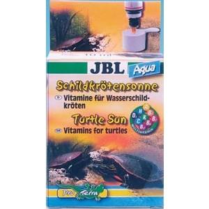 Complément alimentaire soleil orange pour tortue d'eau 10 ml 322960