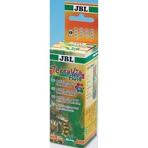Complément alimentaire terravit fluide orange 50 ml 322965