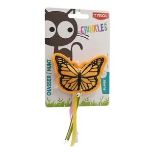 Jouet pour chat Catnip papillon cat toy 323649