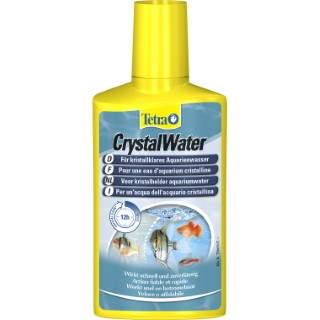 Tétra Crystal Water. Le flacon de 250 ml 324978