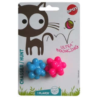 Catnip chew balls cat toy 325541