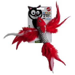 Jouet pour chat Catnip chew fish cat toy 325576