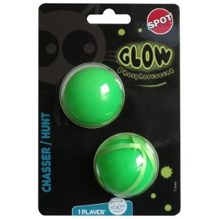 Phospho balls x2 cat toy 325588