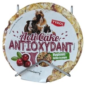 Acticake antioxydant rongeurs 325638