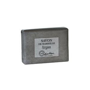 Savon de Marseille emballé à l'Argan – 100 gr 325700