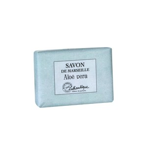 Savon de Marseille emballé à l'Aloé Vera – 100 gr 325701