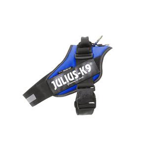 Harnais julius IDC bleu taille 2 325853