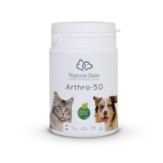 Complément alimentaire pour chien et/ou chat - Arthro 50  (50 comprimés) 328220