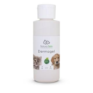 Complément alimentaire pour chien et/ou chat - Dermogel (100 ml) 329098