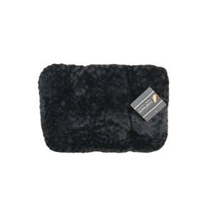 Tapis One Paw Lush Confort noir - 45x30 cm 330293