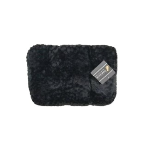 Tapis One Paw Lush Confort noir - 119x71 cm 330298