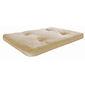 Coussin beige pour chien one paw 44 x 29 cm 330315