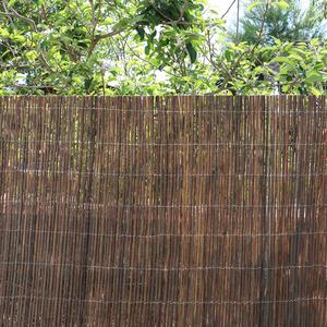 Osier Fendu 1mx3m : Décoration et aménagement du jardin CATRAL Nos ...