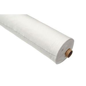 Feutre de sécurité blanc ultra-résistant 250 g/m² - 2x25 m 334983
