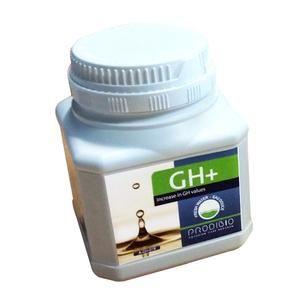 GH+ en pot blanc de 200 g 335081