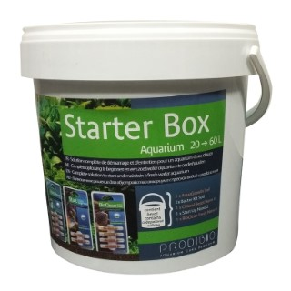Starter Box Growth 60L 335086