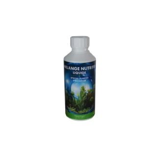 Supplément liquide pour plantes 500 ml NEPTUS 335092