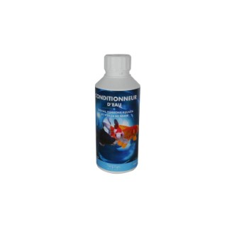 Conditionneur d'eau poisson rouge 500ml NEPTUS 335099