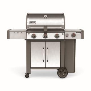 Barbecue Weber Genesis LX S340 GBS inox 335115