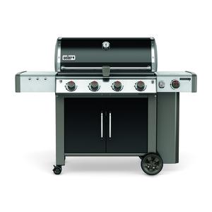 Barbecue Weber Genesis LX E440 GBS noir 335116
