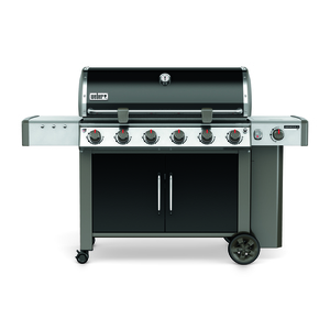 Barbecue Weber Genesis LX E640 GBS noir 335118