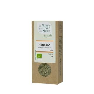 Romarin feuille pour tisane pour infusion 335563