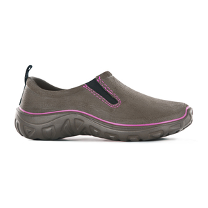 Chaussures Derby marron et fushia taille 41 335797