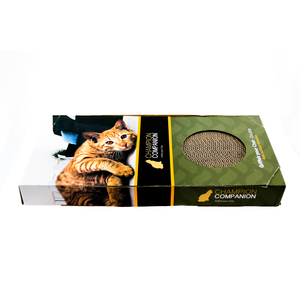 Griffoir pour chat Scratcher Double 336243