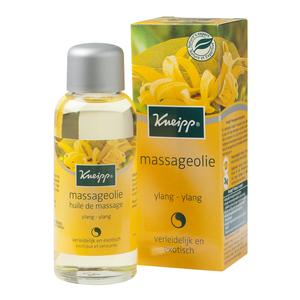 Huile de massage ylang-ylang en format de 100 ml 336854