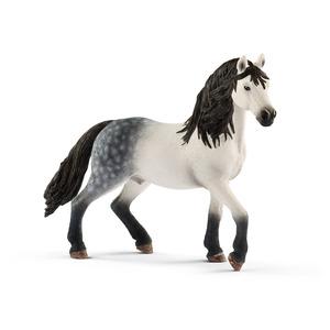 Figurine Etalon Andalou Série Horse Club 13,5x4,1x11,1 cm 341120