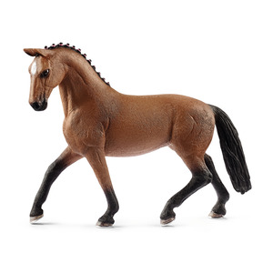 Figurine Jument Hanovre Série Horse Club 14x3,5x10,7 cm 341121