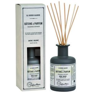 Bâton à parfum Musc blanc - flacon de 200ml 341138