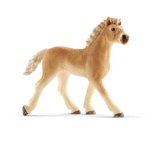 Figurine Poulain Haflinger Série Horse Club 8,3x2x8 cm 341142