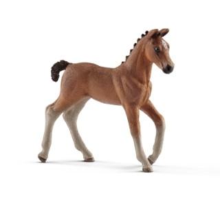 Figurine Poulain Hanovre Série Horse Club 8,3x2x8 cm 341143