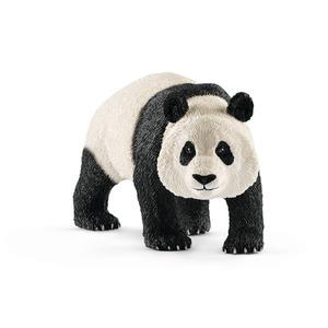 Figurine Panda Géant mâle Série Animaux sauvages 9,8x4x5 cm 341163
