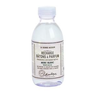 Recharge pour bâtons à parfum au Musc Blanc - 200 ml 341179