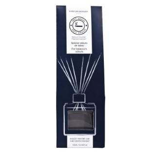 Bouquet parfumé anti odeur de tabac 125 ml 341247
