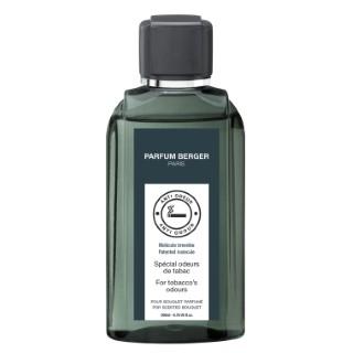 Recharge pour Bouquet parfumé anti odeur tabac 200 ml 341251
