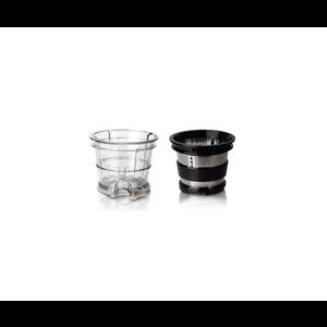 Kit de deux accessoires Sorbet/Smoothie Kuvings C9500 341521