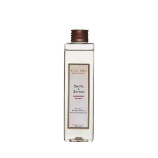 Recharge Bouquet parfumé 200 ml Santal Safran 341620