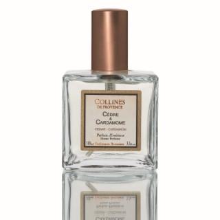 Parfum d'intérieur 100 ml Cèdre Cardamone 341626