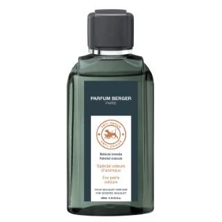 Recharge pour Bouquet parfumé anti odeur animaux 200 ml 342038